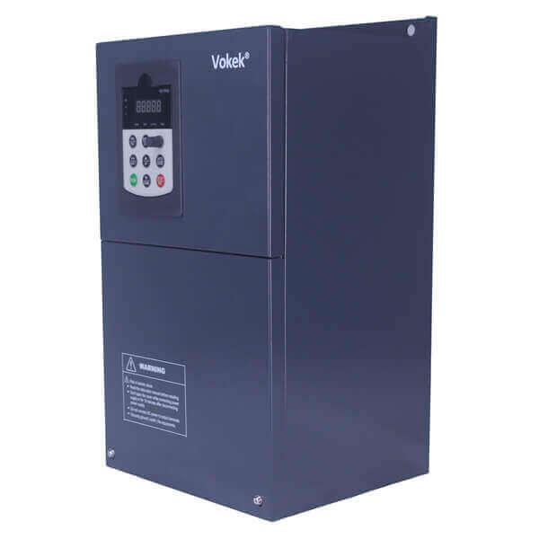 3 phase solar pump controller