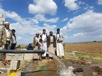 Solar Water Pump Inverter for agriculture -VOKEK