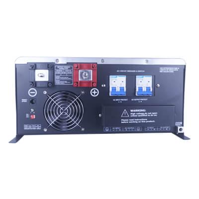 hybrid off grid solar inverter china manufacturer supplier