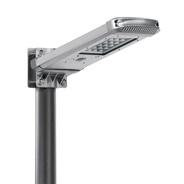 Integrated solar street light VK-SSA-JY-10