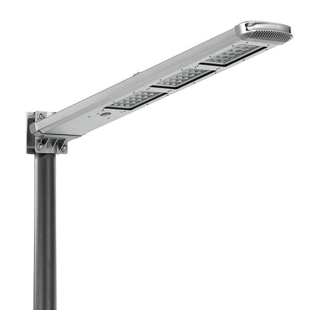 Integrated solar street light VK-SSA-JY-30