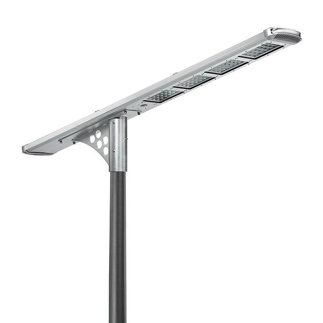 Integrated solar street light VK-SSA-JY-80