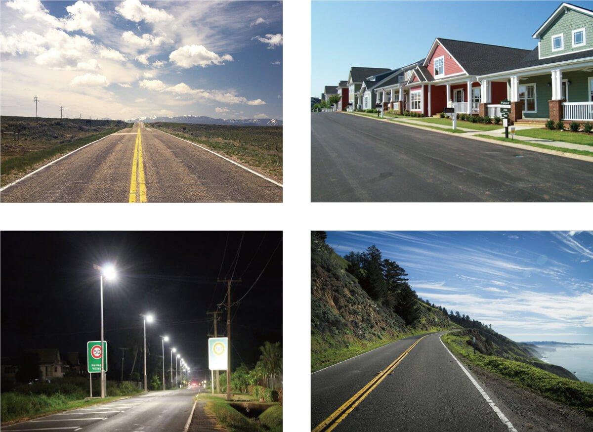 China Solar Street lights Supplier-VOKEK
