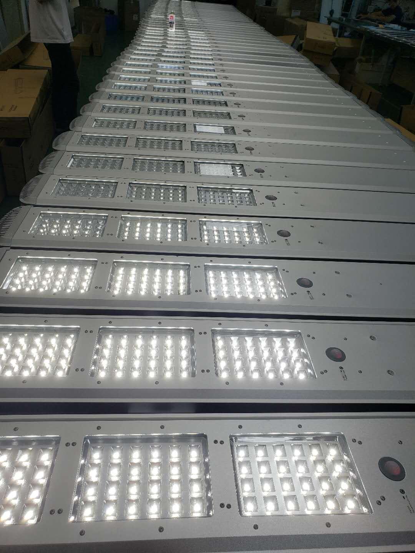 solar street light China Manufacturer-80w-A